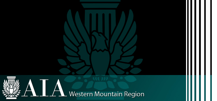 Welcome to the AIA Western Mountain Region