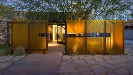 2010 Merit Award - Architect: Marlene Imirzian & Associates Architects - Location: Phoenix, Arizona