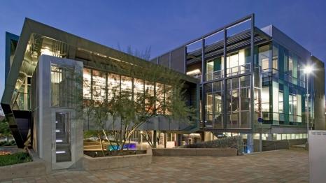 2010 Merit Award - Architect: Architekton - Location: Tempe, Arizona