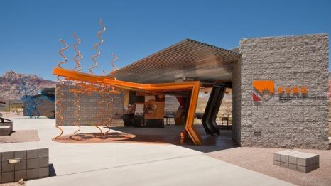 2011 Citation Award - Architect: Line & Space, LLC - Location: Las Vegas, Nevada