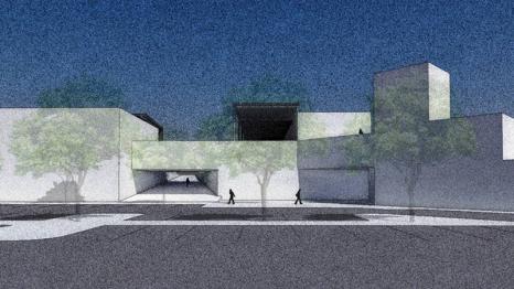 2010 Citation Award - Architect: Jon Anderson Architecture - Location: Albuquerque, New Mexico