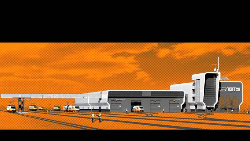 2010 Citation Award - Architect: RNL Design - Location: Denver, Colorado
