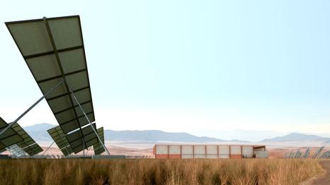 2011 Honor Award - Architect: Architekton - Location: California Valley, California