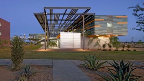 2011 Honor Award - Architect: Architekton - Location: Tempe, Arizona