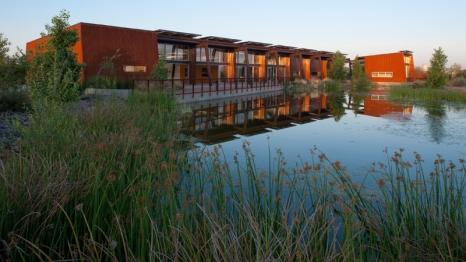 2010 Honor Award - Architect: Weddle Gilmore black rock studio - Location: Phoenix, Arizona