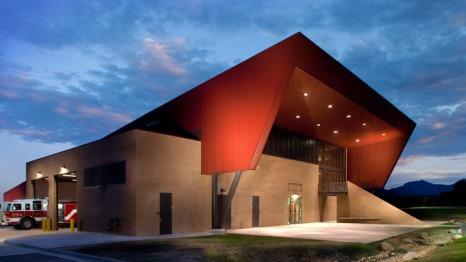 2011 Merit Award - Architect: Roth Sheppard Architects - Location: Boulder, Colorado