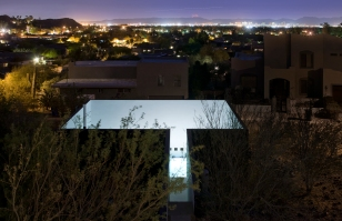 2012 Merit Award – Architect: Wendell Burnette Architects – Location: Phoenix, Arizona