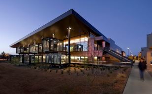 2012 Citation Award – Architect: Marlene Imirzian & Associates – Location: Phoenix, Arizona