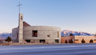 2012 Merit Award – Architect: Sparano + Mooney Architecture – Location: West Valley City, Utah