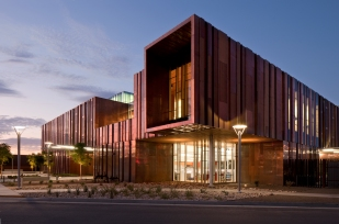2012 Citation Award – Architect: Richärd+Bauer – Location: Phoenix, Arizona