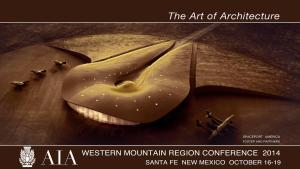 WMR Conference Logo