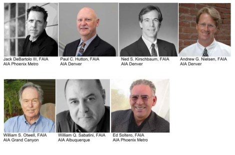 2016 WMR Fellows